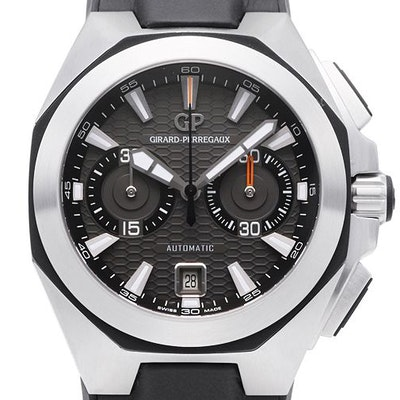 Girard Perregaux Chrono Hawk  - 49970-11-231-HD6A