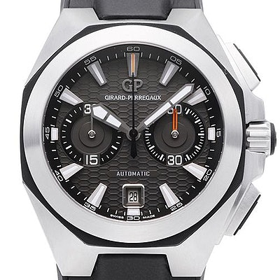 Girard Perregaux Chrono Hawk  - 49970-11-231-HD6A