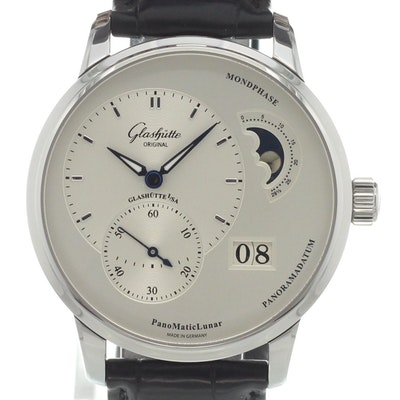 Glashütte Original PanoMatic Lunar - 90-02-42-32-05