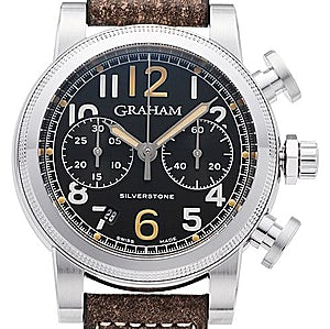 Graham Silverstone Vintage 44 2SABS.B05A