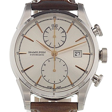 Hamilton Timeless Classic Spirit of Liberty  - H32416581