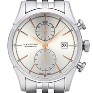 Hamilton Timeless Classic Spirit of Liberty  - H32416181