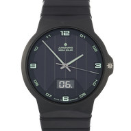 Junghans Force Mega Solar - 018/1436.44