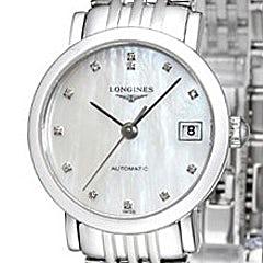 Longines Elegant  - L4.309.4.87.6