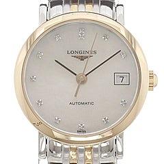 Longines Elegant  - L4.309.5.87.7