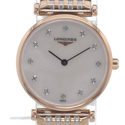 Longines La Grande Classique  - L4.209.1.97.7
