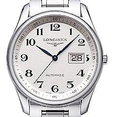 Longines Master Gents Large - L2.648.4.78.6