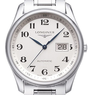 Longines Master Gents Large - L2.648.4.78.6