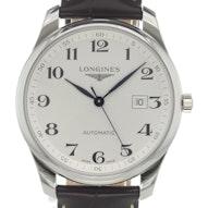 Longines Master Gents XL - L2.893.4.78.3