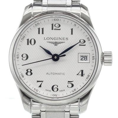 Longines Master  - L2.128.4.78.6