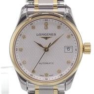 Longines Master Collection - L2.128.5.77.7