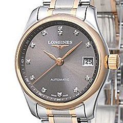 Longines Master  - L2.128.5.07.7