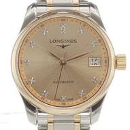 Longines Master Collection - L2.128.5.99.7