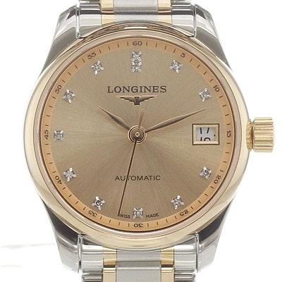 Longines Master  - L2.128.5.99.7
