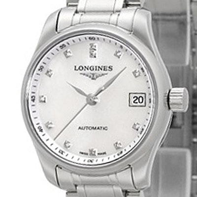 Longines Master  - L2.128.4.87.6