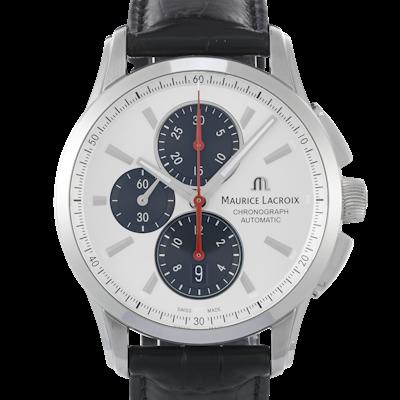 Maurice Lacroix Pontos Chronograph - PT6388-SS001-131-1