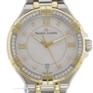 Maurice Lacroix Aikon Lady Quartz - AI1006-DY503-171-1