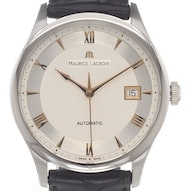 Maurice Lacroix Masterpiece Date - MP6407-SS001-110