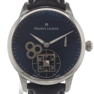 Maurice Lacroix Masterpiece Square Wheel - MP7158-SS001-900
