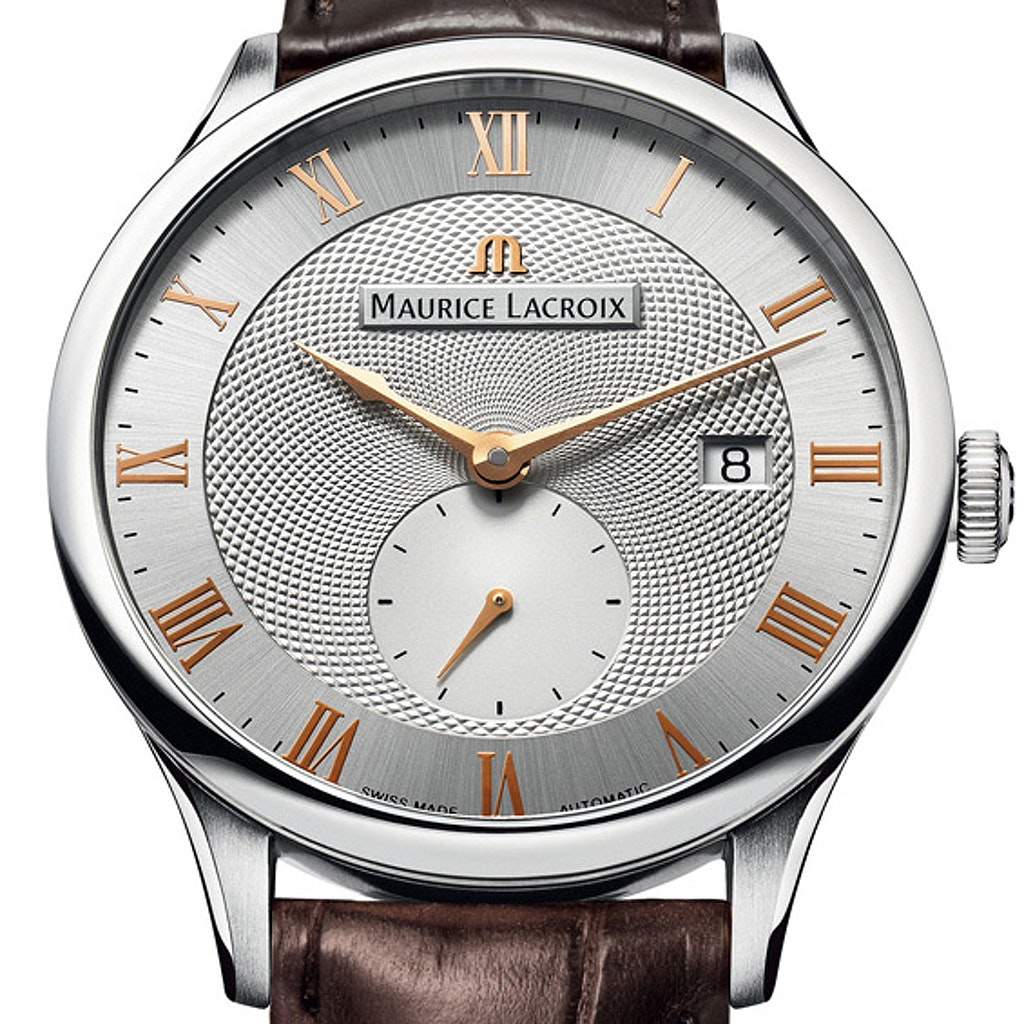 c19daa80723 Maurice Lacroix Masterpiece Small Second MP6907-SS001-111-2 for Sale ...