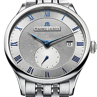 Maurice Lacroix Masterpiece Small Second - MP6907-SS002-110-1 f391e4ad9ba