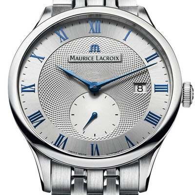 Maurice Lacroix Masterpiece Small Second - MP6907-SS002-110-1