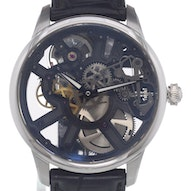 Maurice Lacroix Masterpiece Skeleton - MP7228-SS001-000-1