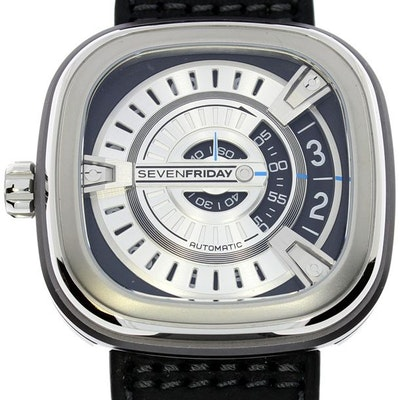 Sevenfriday M-Series M1/01 - M1/01