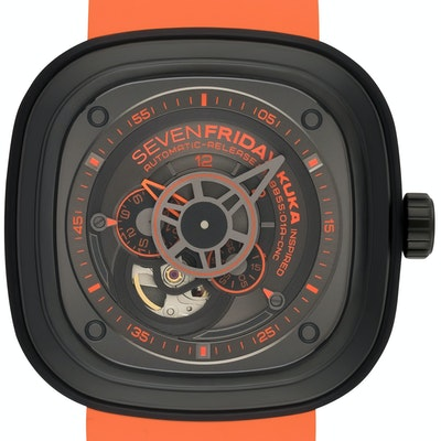 Sevenfriday P-Series P3/04 Kuka II - P3/04