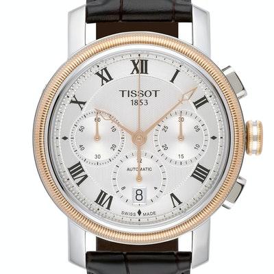 Tissot T-Classic Bridgport - T097.427.26.033.00
