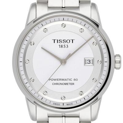 Tissot T-Classic Luxury - T086.408.11.016.00