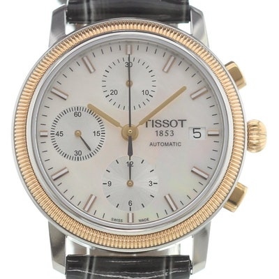 Tissot T-Gold Bridgeport - T71.1.478.71