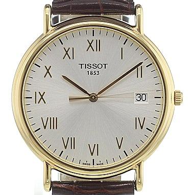 Tissot T-Gold Carson - T907.410.16.033.00