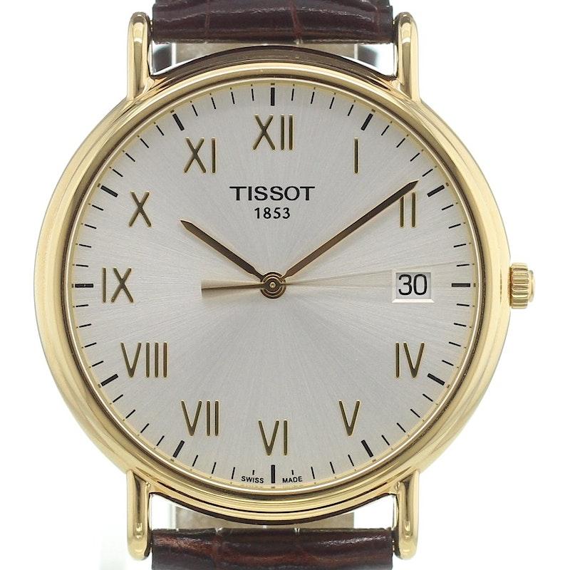 f0b84cf58 Tissot T-Gold T907.410.16.033.00 for Sale | CHRONEXT