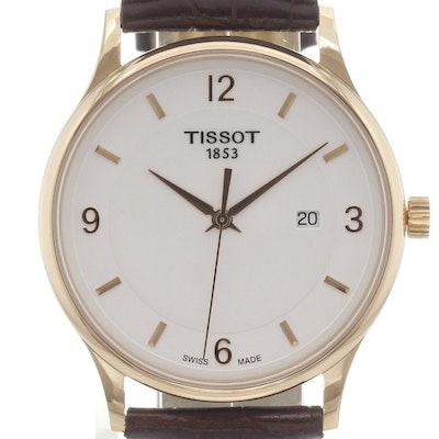 Tissot T-Gold Rose Dream - T914.410.46.017.00