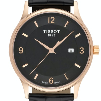 Tissot T-Gold Rose Dream - T914.410.46.057.00