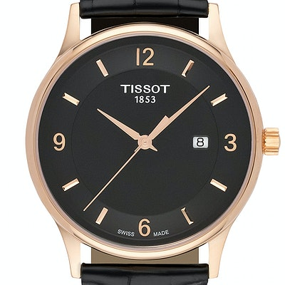 Tissot T-Gold Rose Dream - T914.410.46.057.00