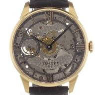 Tissot T-Classic Chemin Des Tourelles Squelette - T099.405.36.418.00