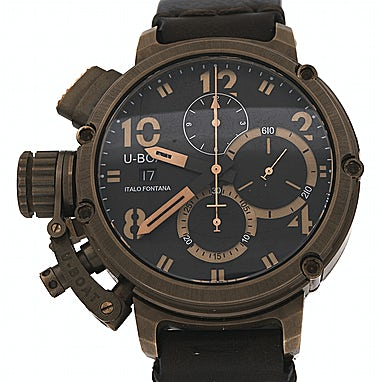 U-Boat Chimera Chrono Bronze Ltd - 7474