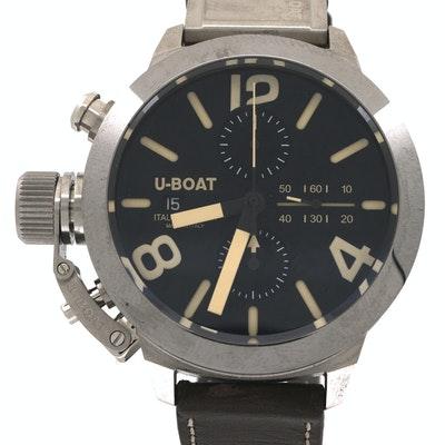 U-Boat Classic 45 Tungsteno - 7430 A