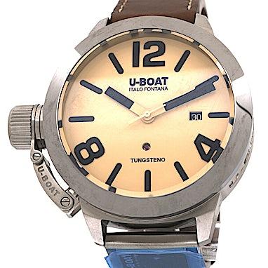 U-Boat Classic 45 Tungsteno - 8093