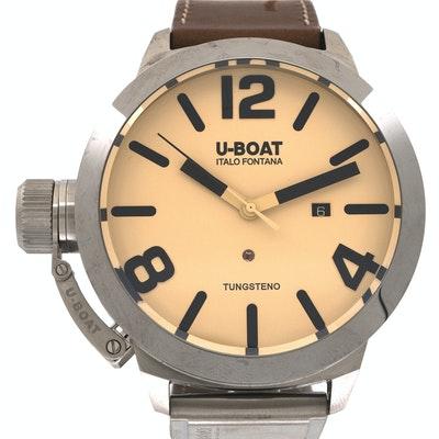 U-Boat Classic 50 Tungsteno - 8091
