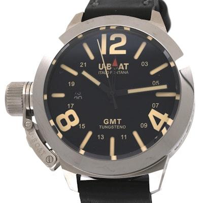 U-Boat Classic GMT 45 - 8050