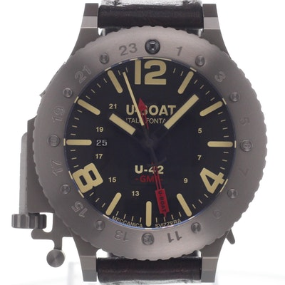 U-Boat U-42 GMT 50 Ltd. - 8095