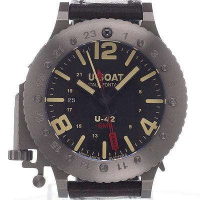 U-Boat U-42 GMT 50 Ltd. - 8095