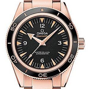 Omega Seamaster 233.60.41.21.01.001