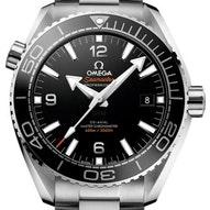 Omega Seamaster Planet Ocean 600 M Chronometer  - 215.30.44.21.01.001