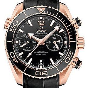 Omega Seamaster 215.63.46.51.01.001