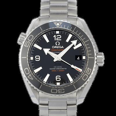 Omega Seamaster Planet Ocean 600M - 215.30.40.20.01.001