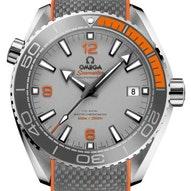 Omega Seamaster Planet Ocean 600 M Chronometer - 215.92.44.21.99.001